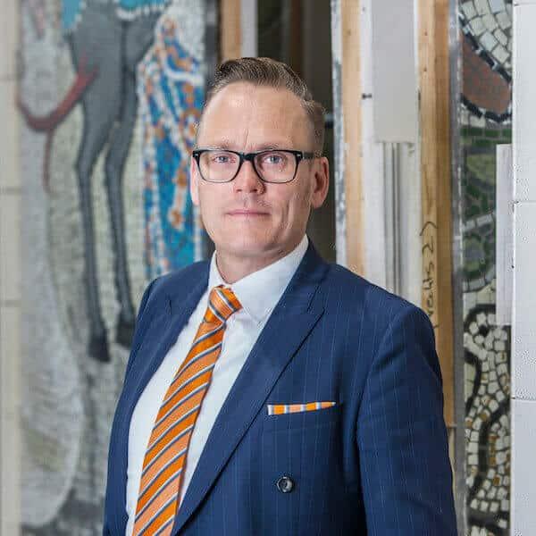 Dr. Matthias Koops