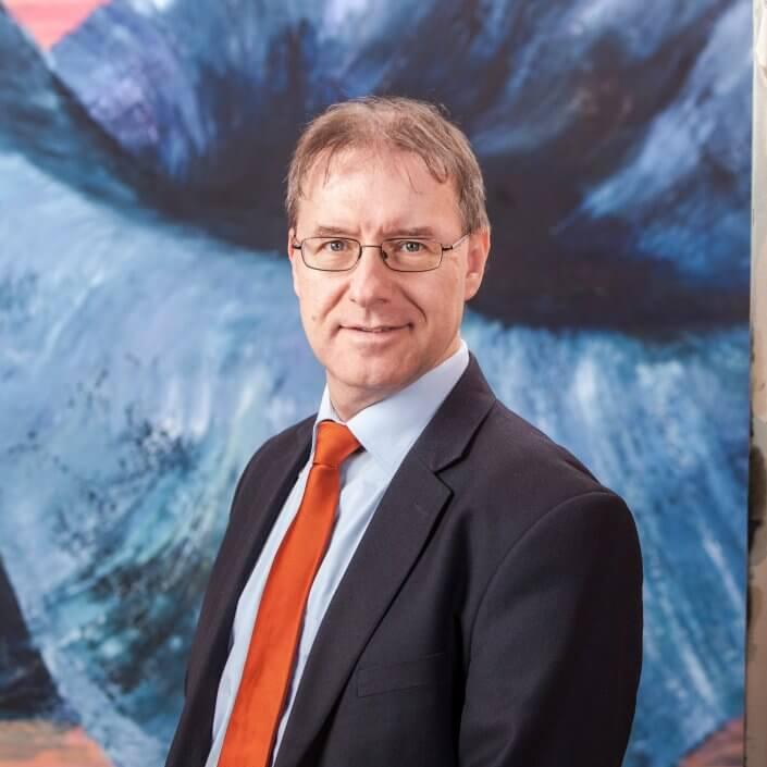 Arne Guth